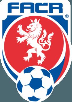 Football Association of the Czech Republic & Czech Republic National Football Team Logo