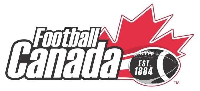 Football Canada Logo [EPS File]