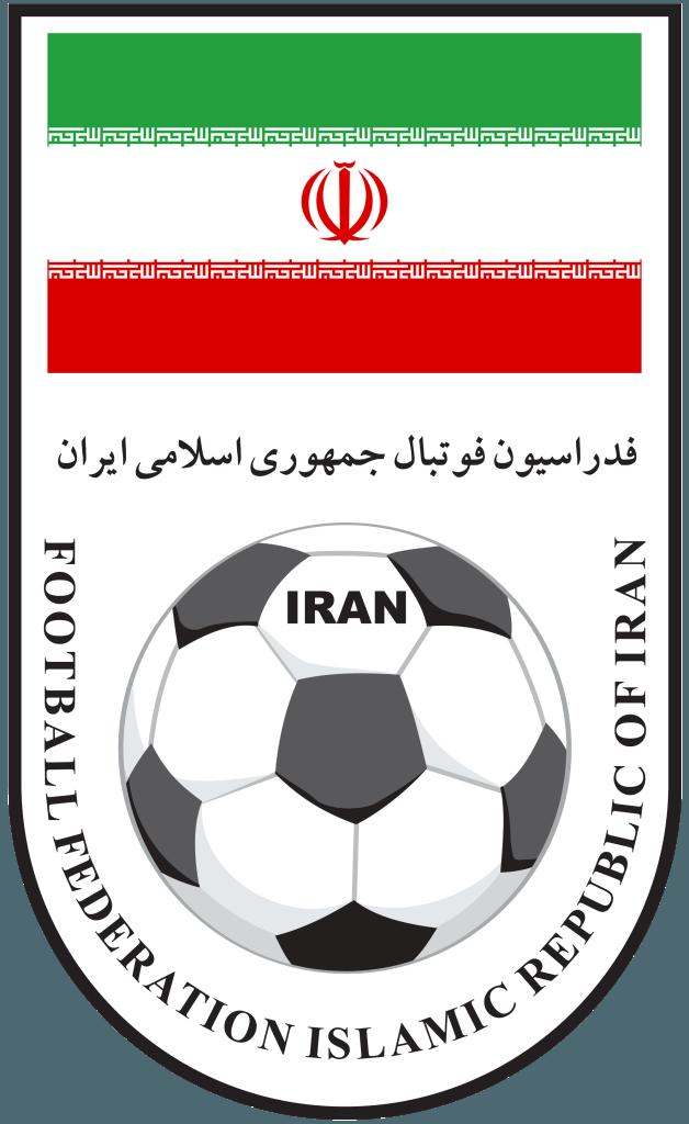 Football Federation Islamic Republic of Iran & Iran National Football Team Logo