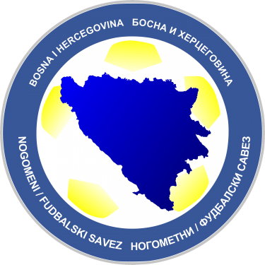 Football Federation of Bosnia and Herzegovina & Bosnia and Herzegovina National Football Te ...