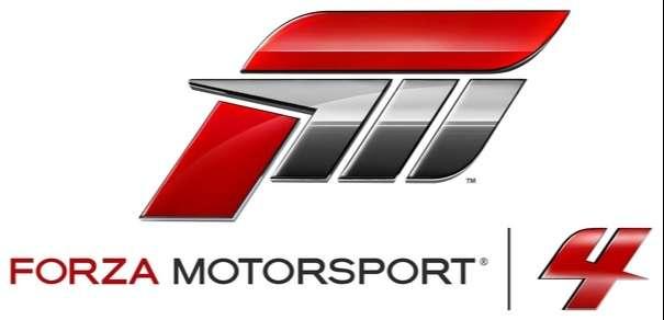 Forza Motorsport 4 Logo [PDF File]
