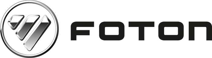 Foton Logo [EPS-PDF]