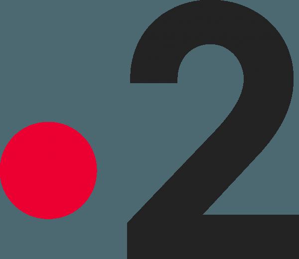 France 2 Logo
