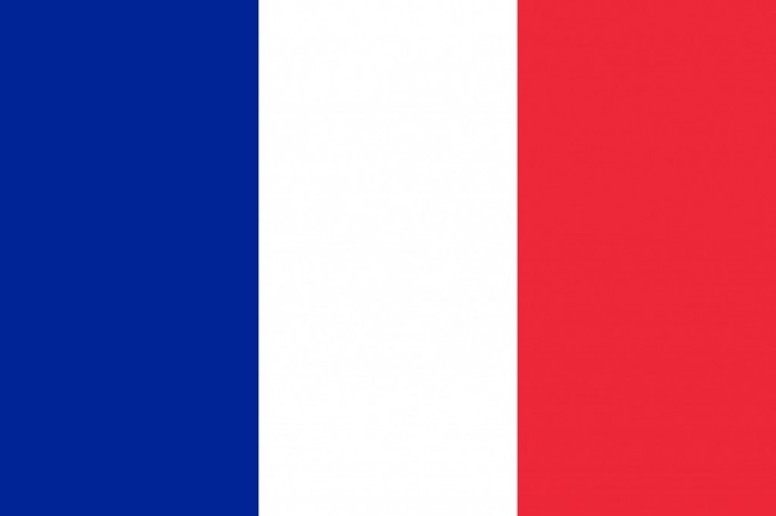 French Flag [France]