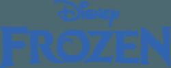 Frozen Logo [Disney]