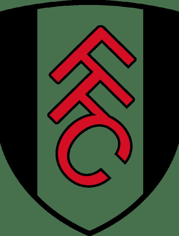Fulham Football Club Logoads