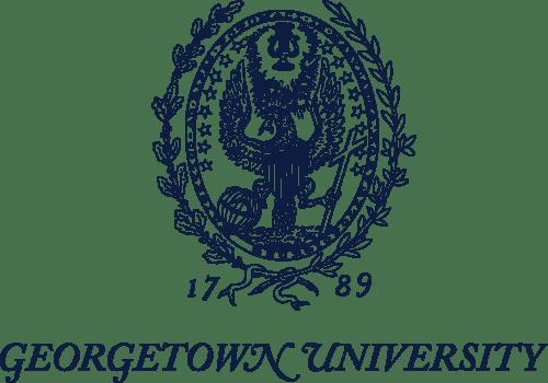 Georgetown University Seal&Logo