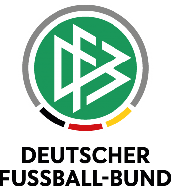 German Football Association Logo [EPS]