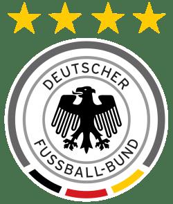German Football National Team Logo [EPS-PDF]