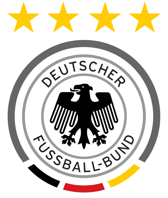 German Football National Team Logo [EPS-PDF]