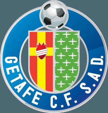 Getafe CF Logo [getafecf.com]