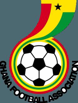 Ghana Football Association & Ghana National Football Team Logo