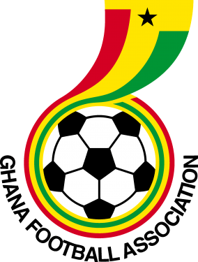 Ghana Football Association & Ghana National Football Team Logo