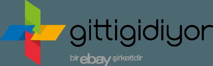 GittiGidiyor.com Logo
