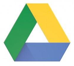Google Drive Logo [PDF