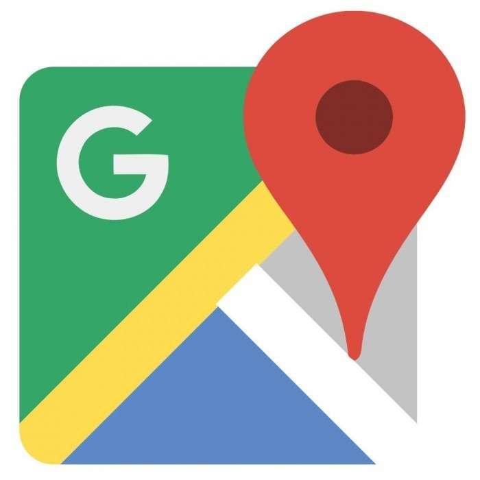 Google Maps Logo [PDF]