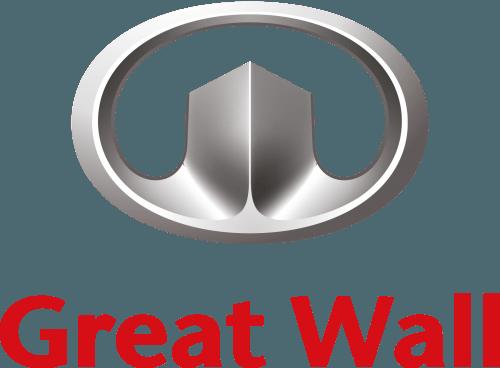 Great Wall Logo [gwm.com.cn]