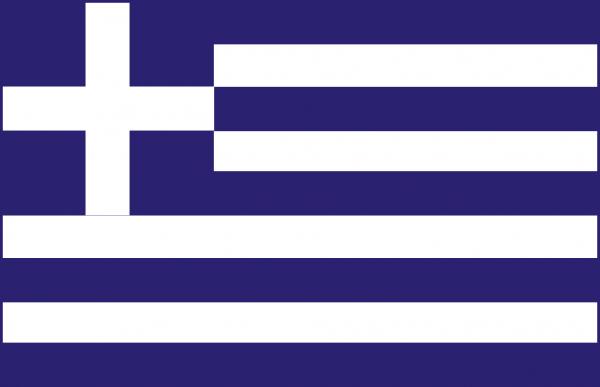 Greek Flag [Greece]