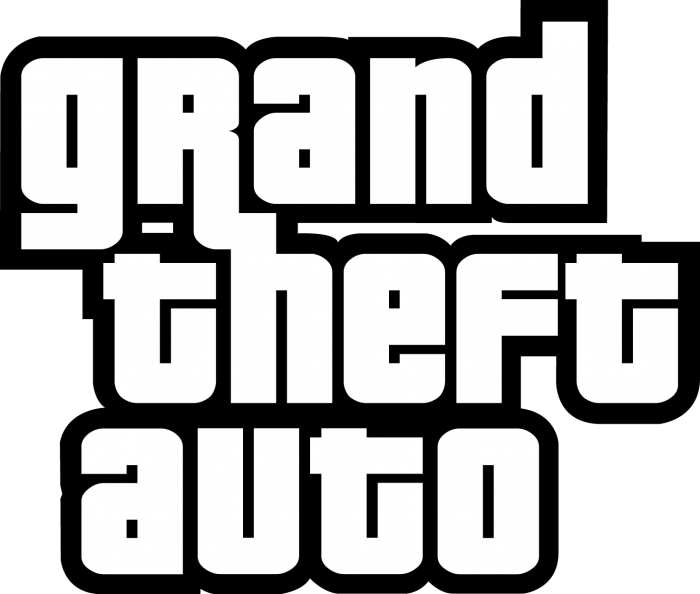 GTA Logo [Grand Theft Auto]