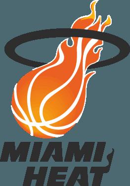 Heat Logo [Miami Heat]