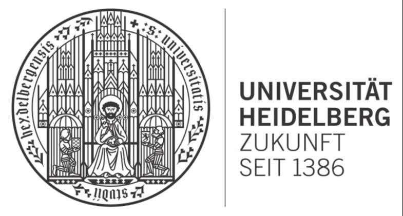 Heidelberg University Logo