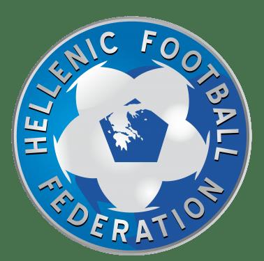 Hellenic (Greece) Football Association Logo [PNG-CDR]
