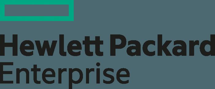 Hewlett Packard Enterprise – HPE Logo