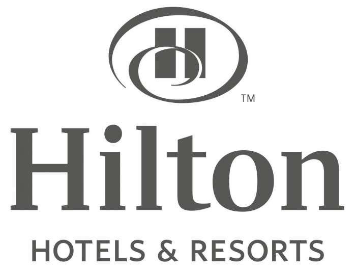 Hilton Logo [Hotels-Resort, PDF]