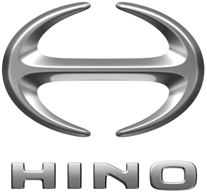 Hino Motors Logos