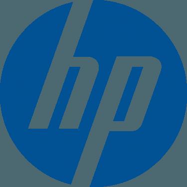 HP Logo [Hewlett Packard]