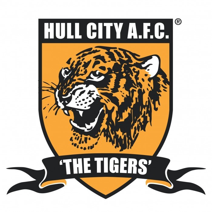 Hull City Association Football Club Logo [EPS]