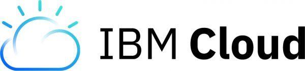 IBM Cloud Logo