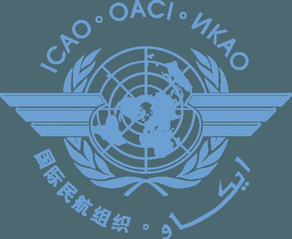 ICAO Logo [icao.int]