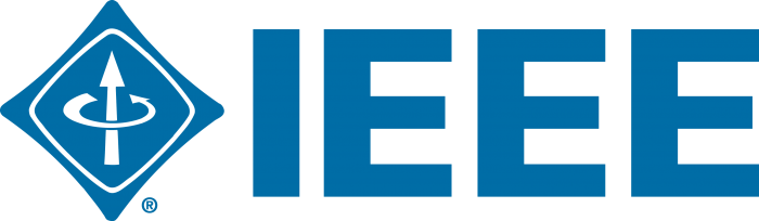 IEEE Logo [The Institute of Electrical and Electronics Engineers]