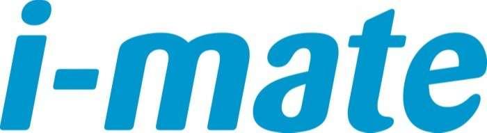 I-mate Logo [EPS-PDF]