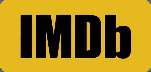 IMDb – Internet Movie Database Logo [imdb.com]