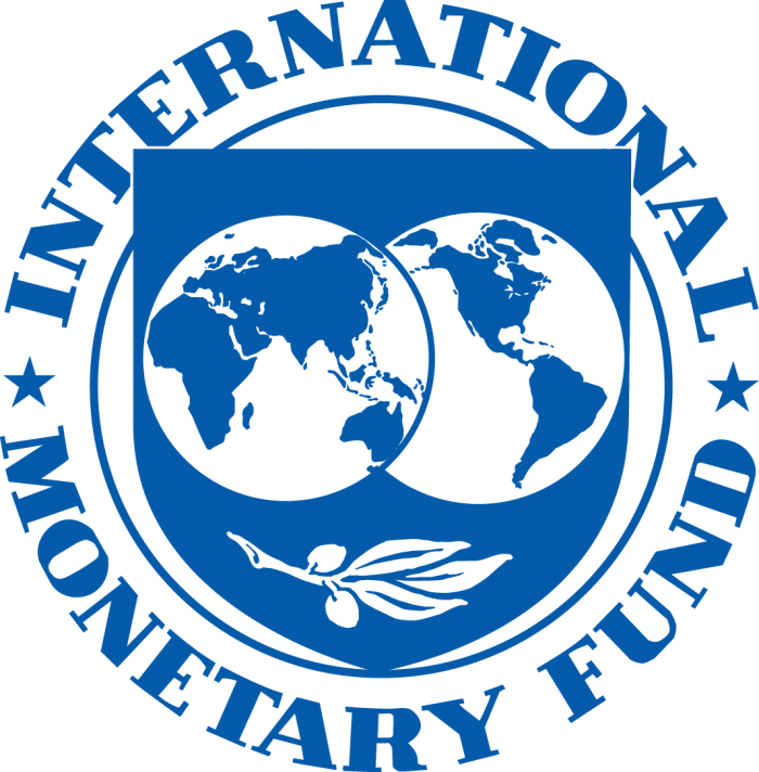 IMF – International Monetary Fund Logo [imf.org]