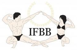 International Federation of BodyBuilders (IFBB) Logo [EPS File]