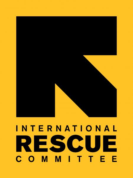 International Rescue Committee Logo (IRC)