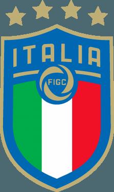 Italian Football Federation & Italy National Football Team Logo [EPS]