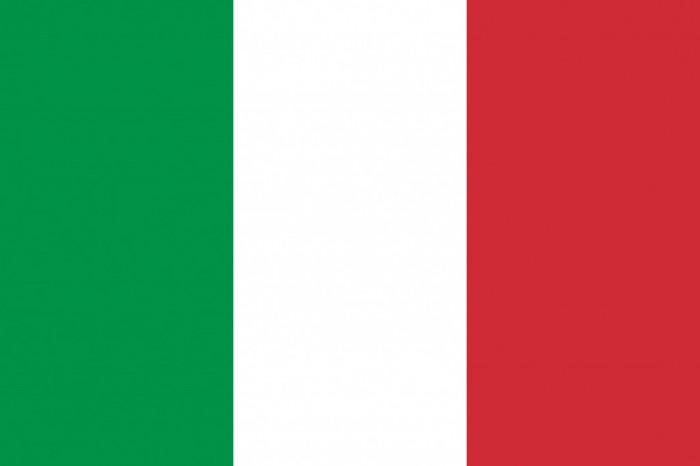 Italy Flag [Italian]