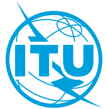 ITU – International Telecommunication Union Logo