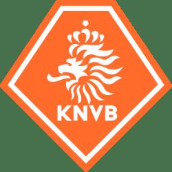 KNVB – Royal Netherlands Football Association & National Team Logo