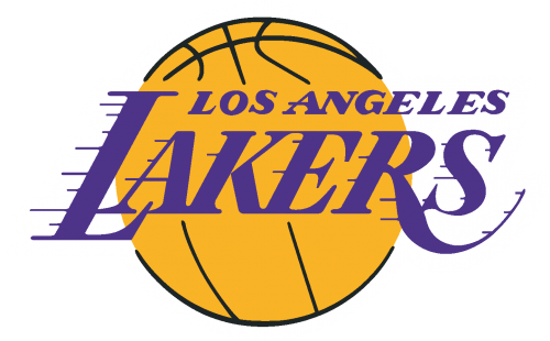 LA Logo [Los Angeles Lakers]