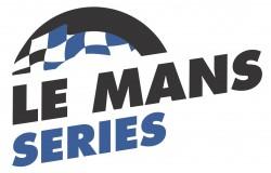 Le Mans Series Logo [EPS File]