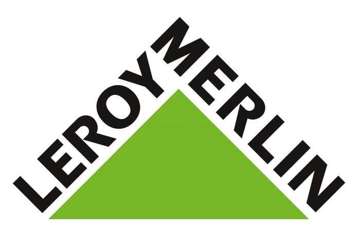Leroy Merlin Logo [PDF]