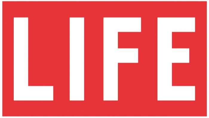 Life Logo [EPS File]
