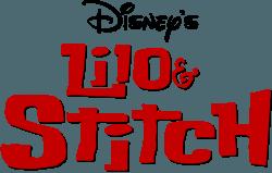 Lilo & Stitch Logo (Disney)