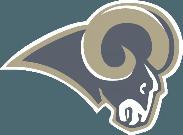 Los Angeles Rams Logo [St. Louis Rams]