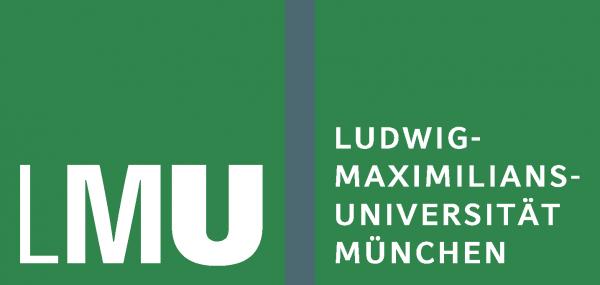 Ludwig Maximilian University of Munich – LMU Logo